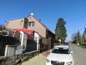 Prodej, rodinný dům 3+1, 105 m2, Praha 9 - Horní Počernice