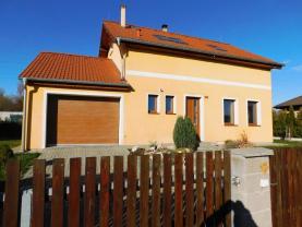 Prodej, rodinný dům 5+kk, Most, ul. Pod Hrází