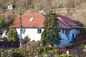 Prodej, rodinný dům 6+1, Svatý Jan pod Skalou - Sedlec