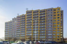 Prodej, byt 1+1, 44 m2, Praha 9 - Slévačská