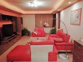 Prodej, byt 4+1, 112 m2, Pardubice, ul. Husova