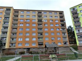 Prodej, byt 3+1, 80 m2, DV, Chomutov, ul. Kamenná