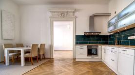 Prodej, byt 3+kk, 98 m2, Plzeň