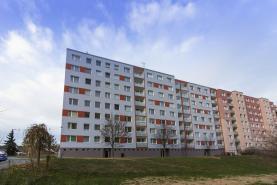 Prodej, byt, 1+kk, 31 m2, Plzeň, ul. Toužimská