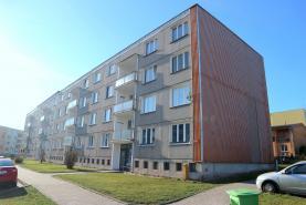 Prodej, byt 2+1, 65 m2, OV, Kaznějov, ul.Školní