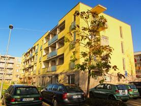 Prodej, byt 1+kk, 31 m2, Lázně Bohdaneč