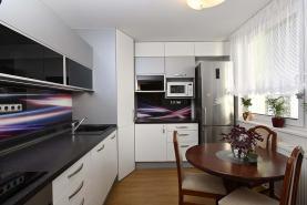 Prodej, byt 3+1, 75 m2, Prostějov, ul. Antonína Slavíčka