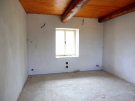 Pokoj (Prodej, rodinný dům, 515 m2, Velvary), foto 4/27