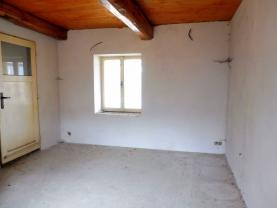 Pokoj (Prodej, rodinný dům, 515 m2, Velvary), foto 3/27