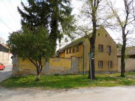Prodej, rodinný dům, 515 m2, Velvary