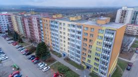 Prodej, byt 2+1, Ostrava - Výškovice, ul. Lumírova