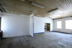 Prodej, sklad, 432 m2, Šardice
