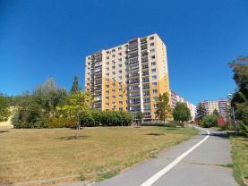 Prodej, byt 4+1, Plzeň, ul. Tachovská