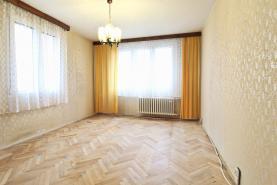 Prodej, byt 3+1+L, 64 m2 Plzeň, ul. Mandlova