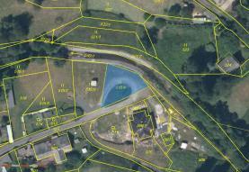 Prodej, pozemek, 381 m2, Pila