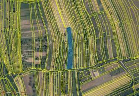 Prodej, pozemek, 3445 m2, Bzenec