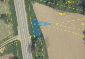 Prodej, pozemek, 112 m2, Ledce