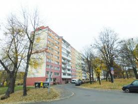 Prodej, byt 3+1, 65 m2, OV, Most, ul. Jana Kubelíka
