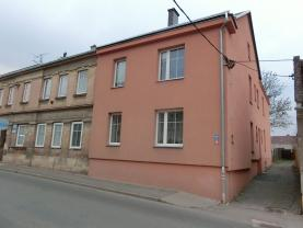 Prodej, byt 2+1, Moravská Třebová, ul. Lanškrounská