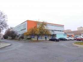 Prodej, obchodní objekt, 4479 m2, Chodov, ul. náměstí ČSM