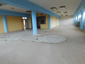 (Prodej, obchodní objekt, 4479 m2, Chodov, ul. náměstí ČSM), foto 4/20
