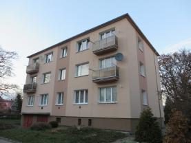 Prodej, byt 2+1, 58 m2, OV, Chomutov, ul. Tomáše ze Štítného