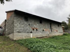 Prodej, garáž, 53 m2, Tučapy