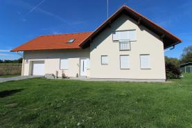 Prodej, rodinný dům, 5+KK+G, 3618 m2, Měčín- Osobovy