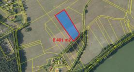 Prodej, louka, 8401 m2, Čermná nad Orlicí