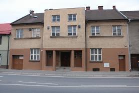 Prodej, obchodní objekt, Hulín, ul. Poštovní