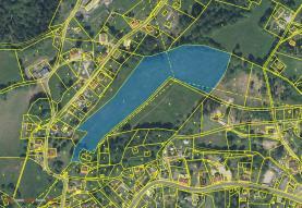 Prodej, pozemek, 19021 m2, Nová Ves nad Nisou