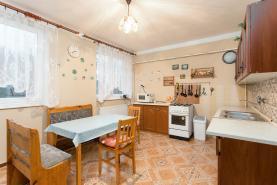 Prodej, byt 3+1, Slezské Rudoltice