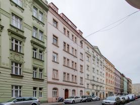 Prodej, byt 2+1, 66 m2, OV, Praha 7 - Holešovice