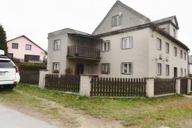 Prodej, rodinný dům 5+1, 185 m2, Libina