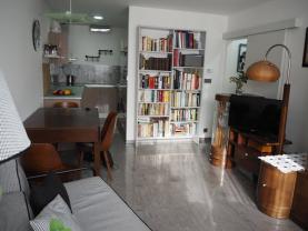 Prodej, byt 2+kk, 49 m², OV, Říčany