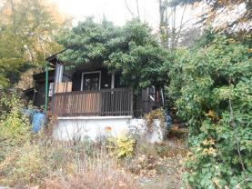 Prodej, zahrada, 477 m2, Litoměřice