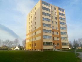 Prodej, byt 3+1, Ostrava - Mariánské Hory, ul. Mojmírovců