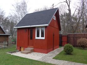 Prodej, zahrada, 311 m2, Karviná - Ráj
