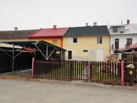 Prodej, rodinný dům 3+1, Brantice