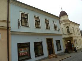 Pronájem, obchodní prostory, 65 m2, Jablonné nad Orlicí