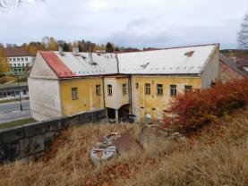(Prodej, obchodní objekt, 942 m2, Horní Slavkov), foto 2/29
