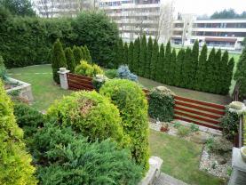Zahrada (Prodej, rodinný dům 7+2, 302 m2, Kadaň, ul. Třešňová), foto 4/44