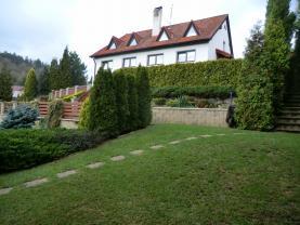 Prodej, rodinný dům 7+2, 302 m2, Kadaň, ul. Třešňová