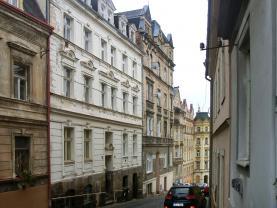 Prodej, byt 1+kk, OV, 25 m2, Karlovy Vary, ul. Ondřejská