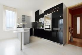 Prodej, byt 3+kk, 70 m2, OV, Mělník