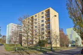 Prodej, byt 1+1, DV, 41 m2, Česká Lípa, ul. U Nemocnice