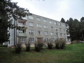 Prodej, byt 3+1, 63 m2, Domažlice