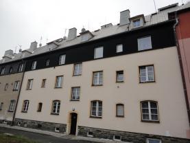 Prodej, byt 3+1, 70 m2, Rýmařov, OV, ul. Opavská