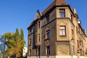 Prodej, byt 2+1, Ústí nad Labem, ul. Mánesova