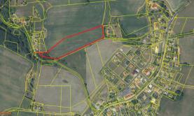 Prodej, orná půda, 14881 m2, Kolová